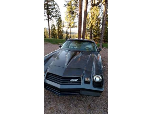 Picture of '81 Camaro Z28 - N8E3