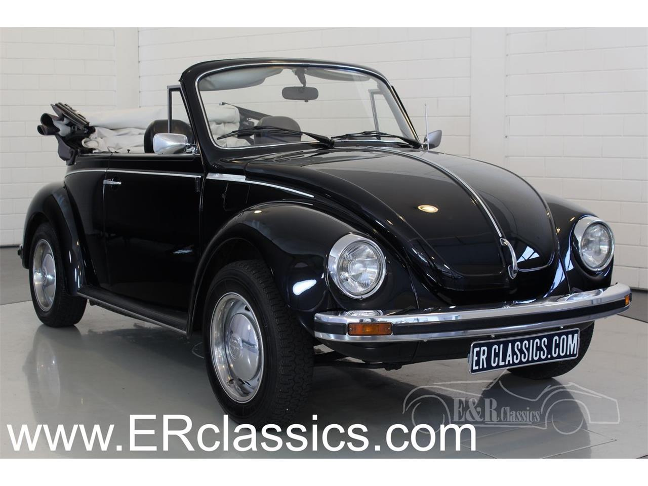 Large Picture of '77 Volkswagen Beetle Offered by E & R Classics - N8E6