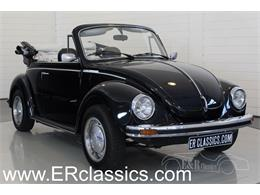 Picture of 1977 Volkswagen Beetle located in Waalwijk Noord Brabant Offered by E & R Classics - N8E6