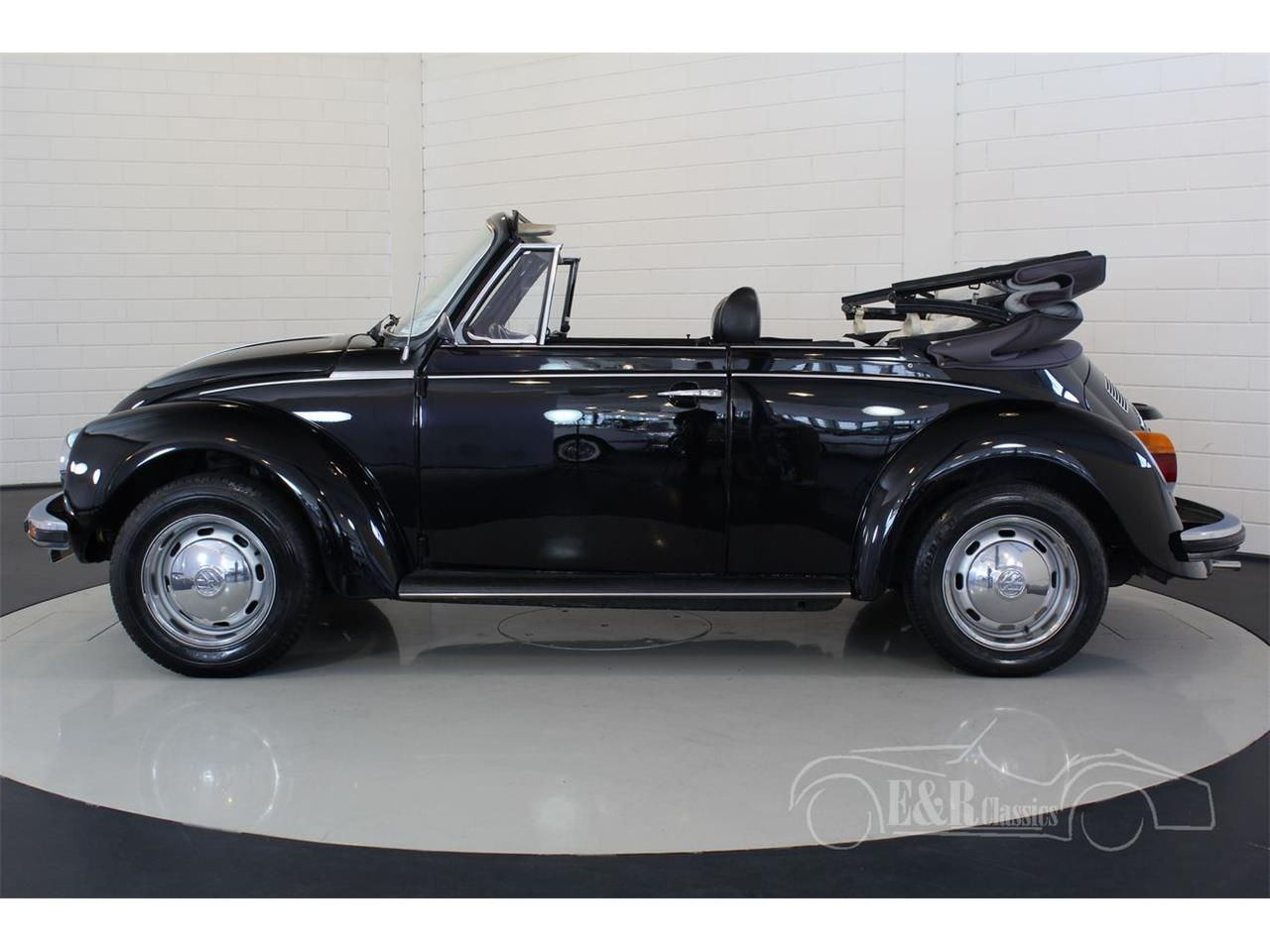 Large Picture of 1977 Volkswagen Beetle located in Waalwijk Noord Brabant - $28,450.00 - N8E6
