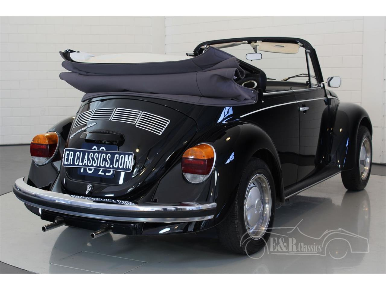Large Picture of 1977 Beetle - N8E6