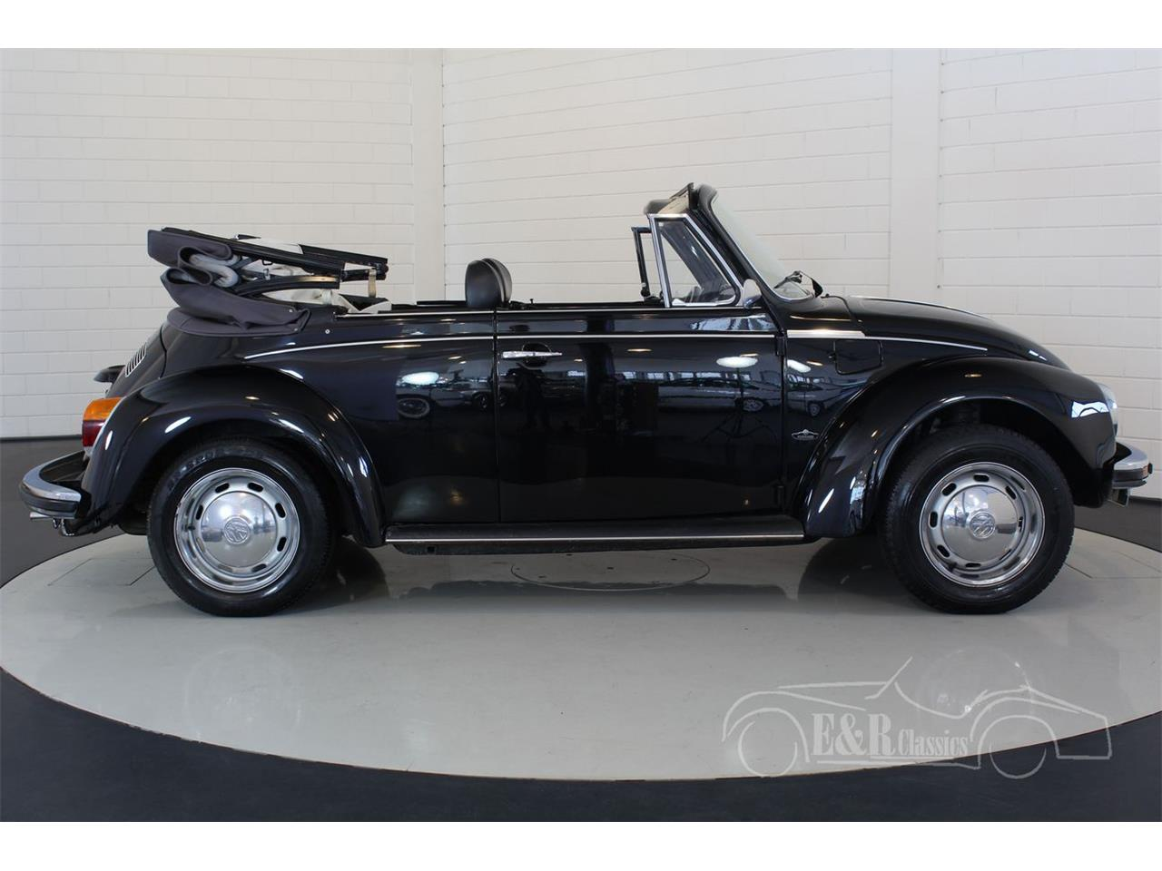 Large Picture of '77 Volkswagen Beetle - $28,450.00 Offered by E & R Classics - N8E6