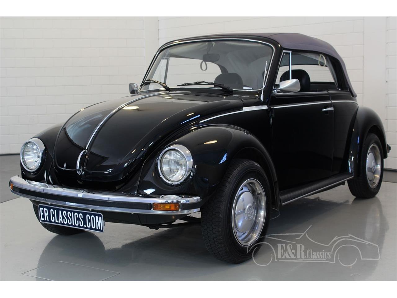 Large Picture of 1977 Beetle located in Noord Brabant - $28,450.00 Offered by E & R Classics - N8E6