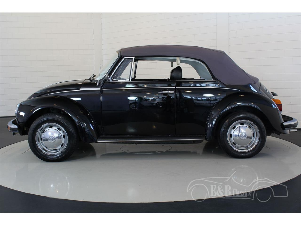 Large Picture of 1977 Volkswagen Beetle located in Noord Brabant - $28,450.00 - N8E6