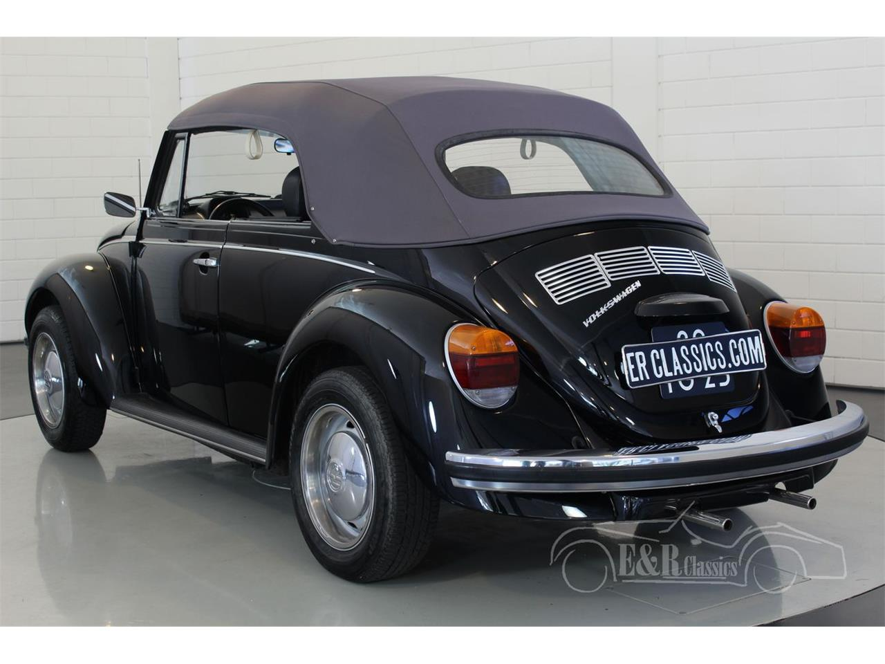 Large Picture of 1977 Volkswagen Beetle Offered by E & R Classics - N8E6