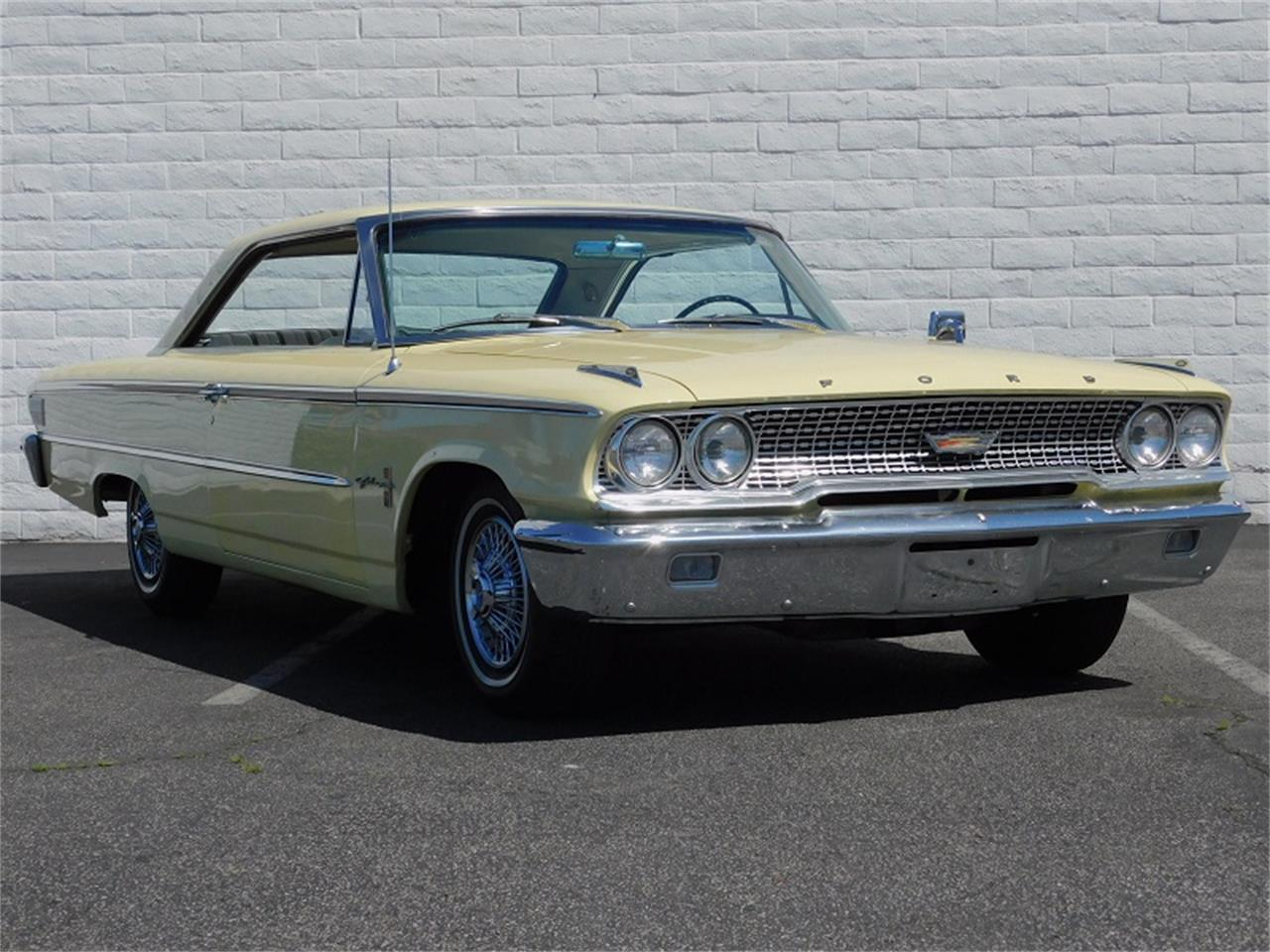 Large picture of 63 galaxie 500 xl n5n1