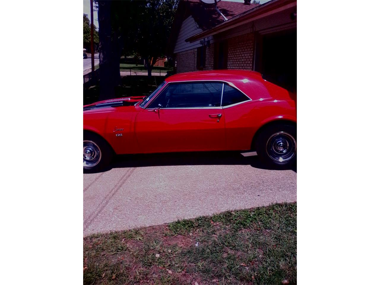 Large Picture of '68 Chevrolet Camaro SS - $42,000.00 Offered by a Private Seller - N8EA