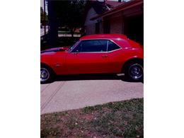 Picture of Classic 1968 Camaro SS located in Texas Offered by a Private Seller - N8EA