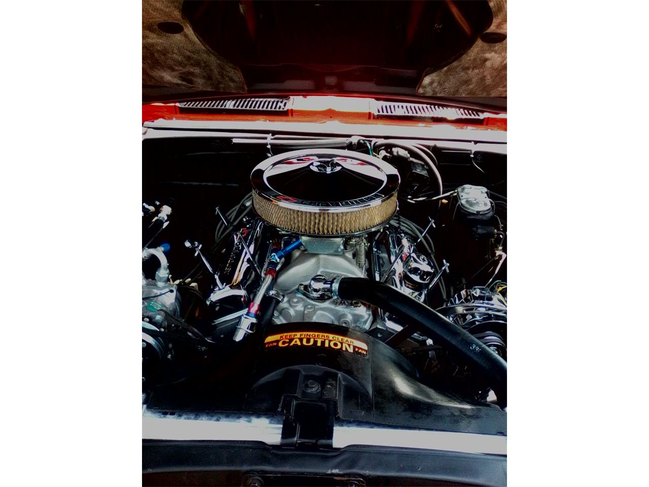 Large Picture of Classic 1968 Camaro SS located in irving Texas - $42,000.00 - N8EA