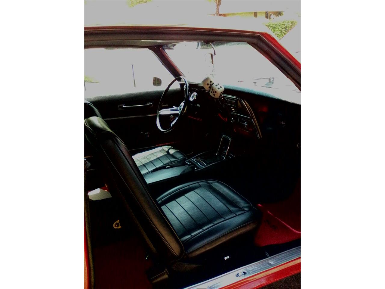 Large Picture of 1968 Camaro SS - $42,000.00 - N8EA