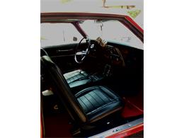 Picture of '68 Camaro SS located in irving Texas Offered by a Private Seller - N8EA