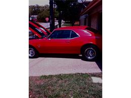 Picture of 1968 Camaro SS located in Texas - $42,000.00 - N8EA