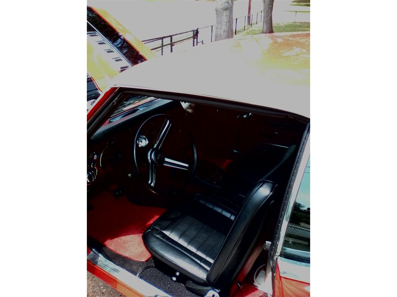 Large Picture of 1968 Chevrolet Camaro SS located in Texas - $42,000.00 Offered by a Private Seller - N8EA