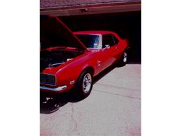 Picture of 1968 Camaro SS located in irving Texas - $42,000.00 Offered by a Private Seller - N8EA