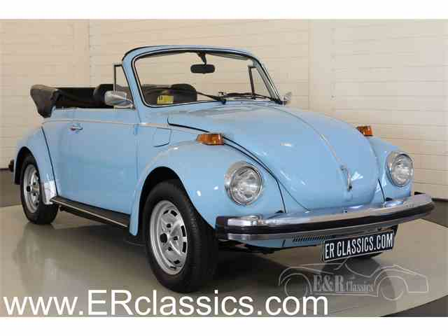 Picture of '79 Beetle - N8EB