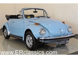 Picture of 1979 Volkswagen Beetle located in Noord Brabant - N8EB