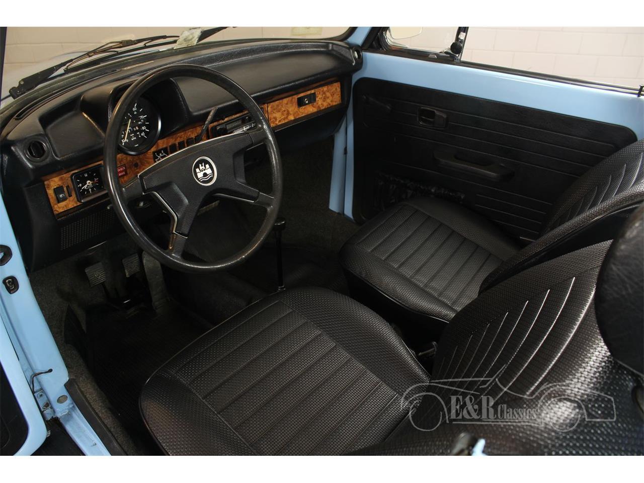 Large Picture of 1979 Volkswagen Beetle located in Waalwijk Noord Brabant - $27,200.00 - N8EB