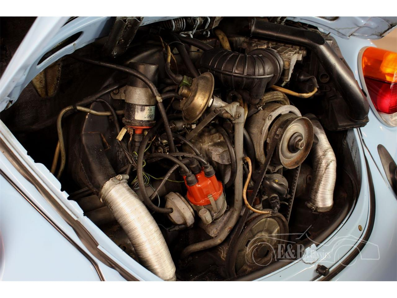 Large Picture of 1979 Beetle - $27,200.00 Offered by E & R Classics - N8EB