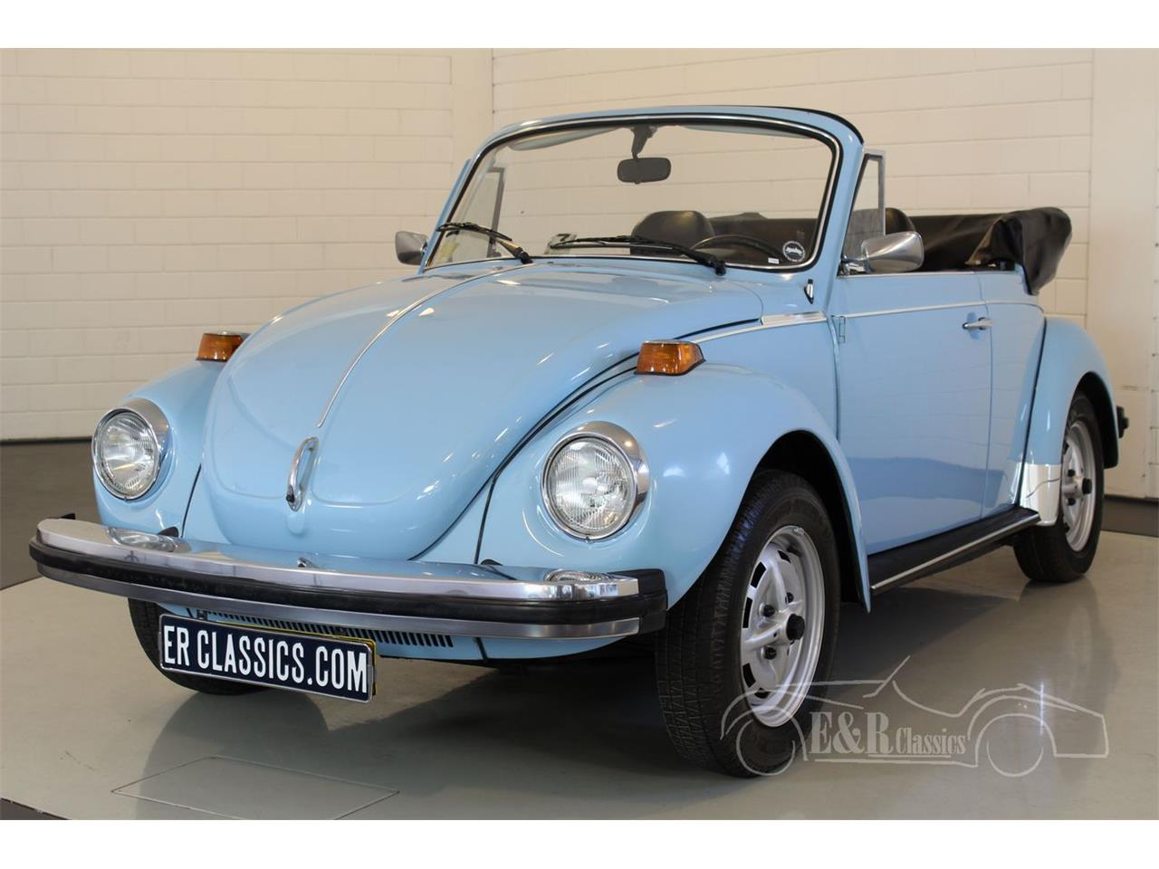 Large Picture of 1979 Beetle located in Waalwijk Noord Brabant - $27,200.00 Offered by E & R Classics - N8EB