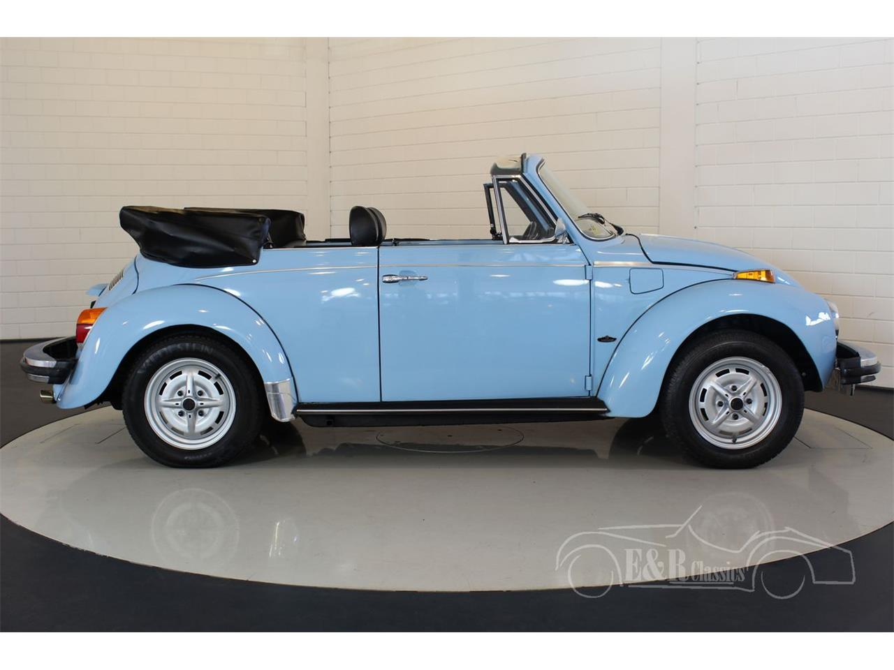 Large Picture of '79 Volkswagen Beetle Offered by E & R Classics - N8EB