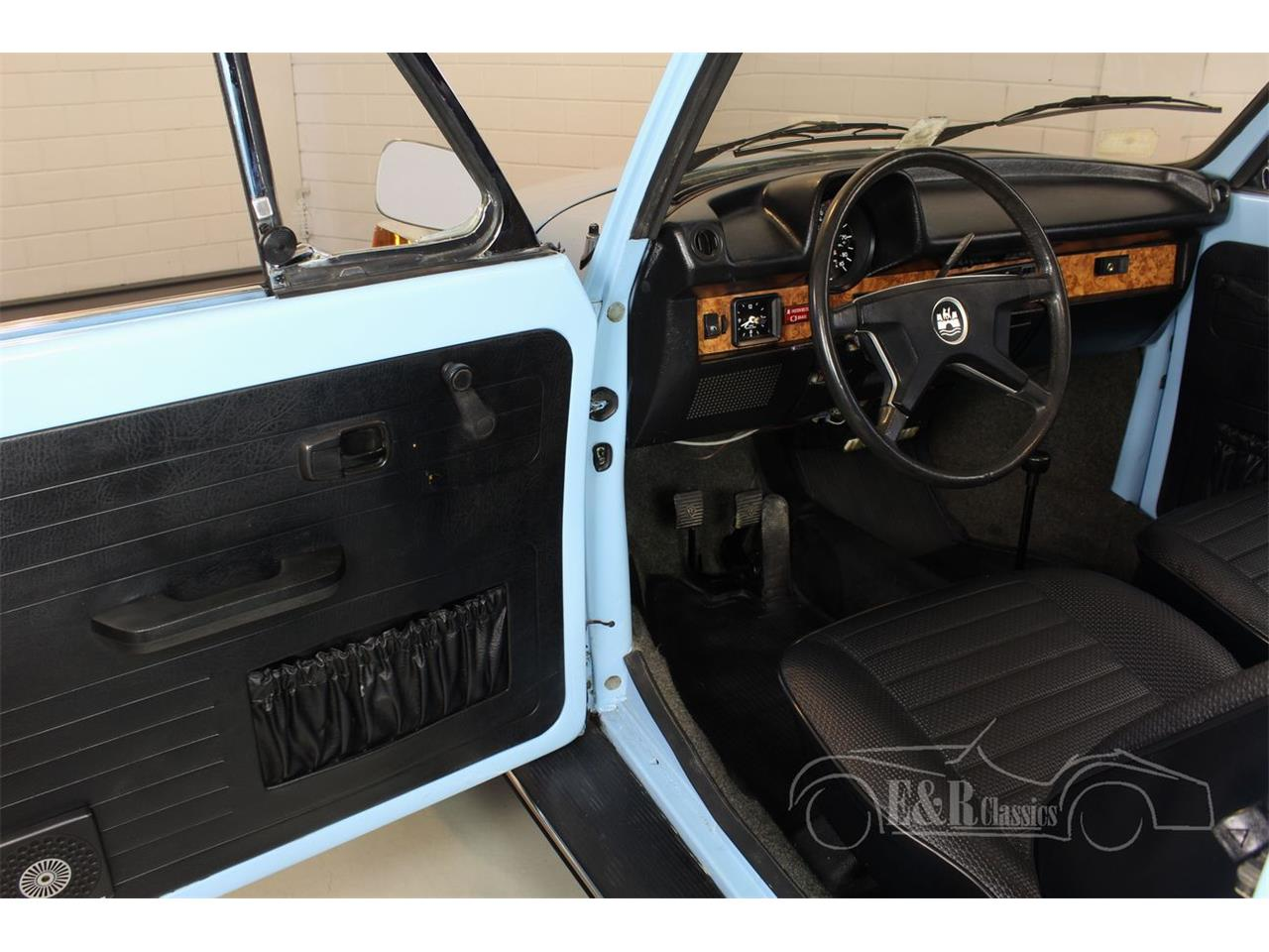 Large Picture of 1979 Beetle Offered by E & R Classics - N8EB