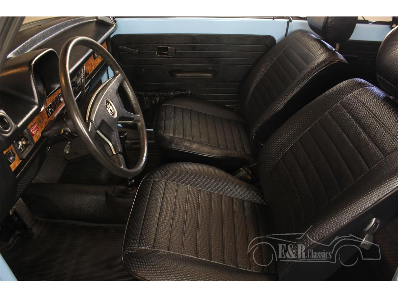 Large Picture of 1979 Volkswagen Beetle - $27,200.00 - N8EB