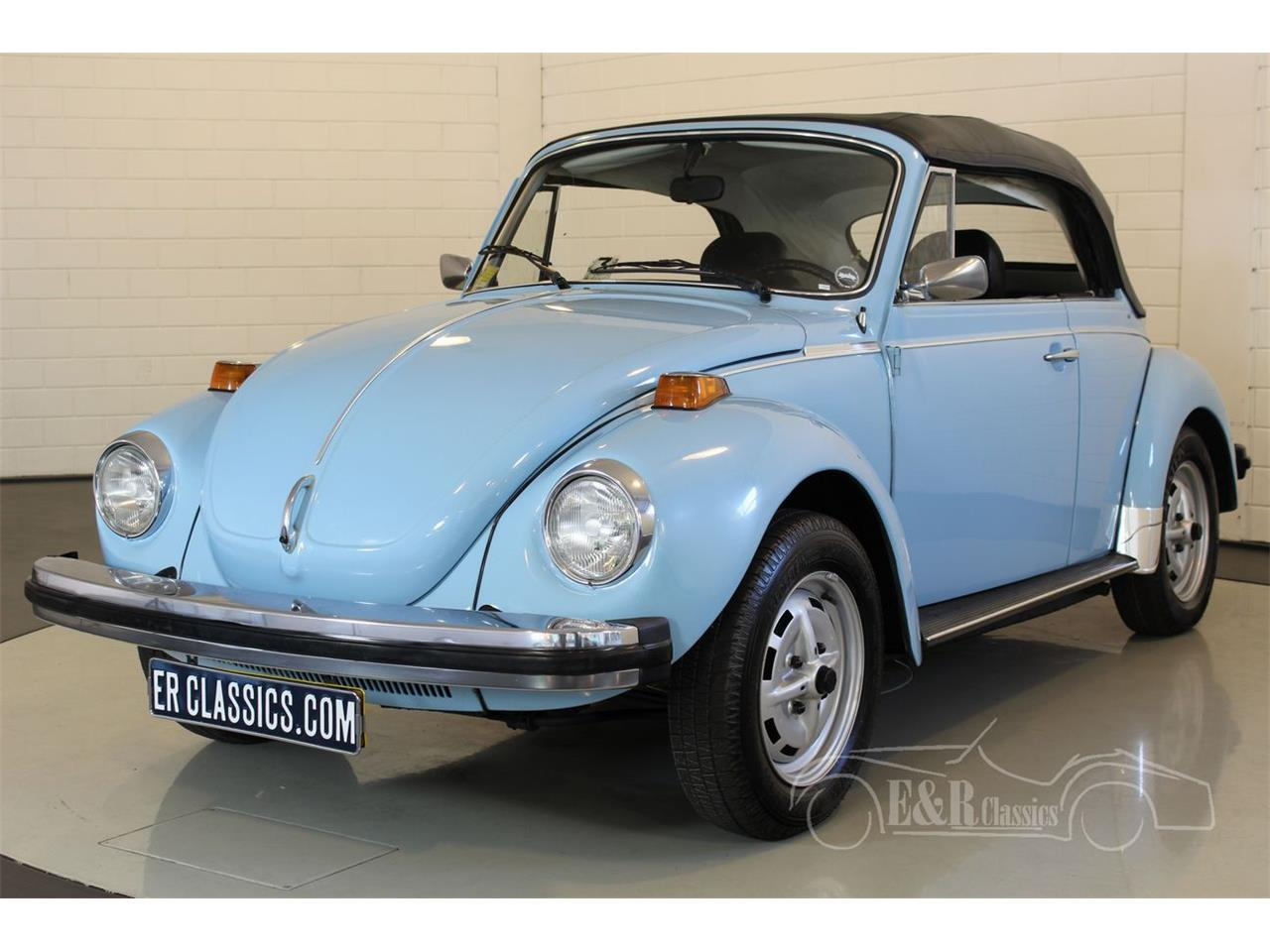 Large Picture of '79 Beetle Offered by E & R Classics - N8EB