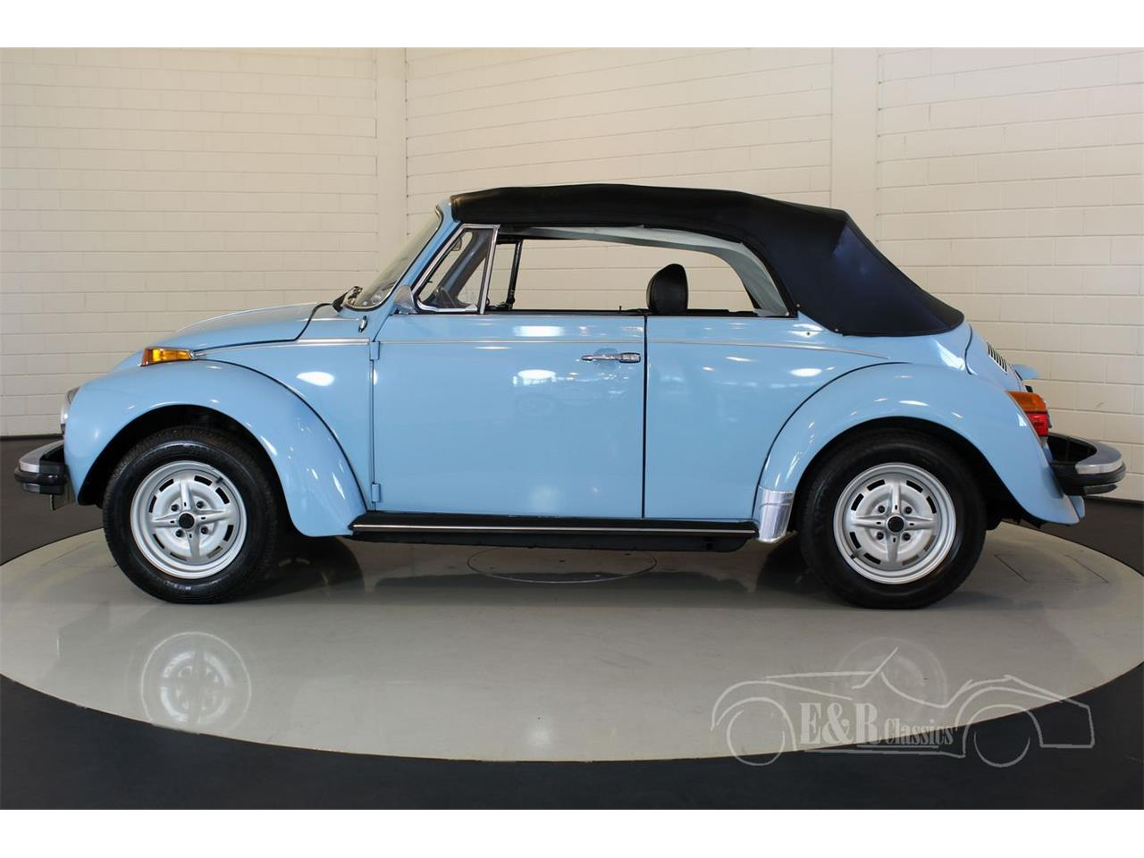 Large Picture of '79 Beetle located in Waalwijk Noord Brabant Offered by E & R Classics - N8EB