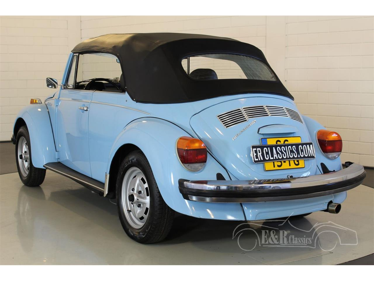 Large Picture of '79 Beetle located in Waalwijk Noord Brabant - $27,200.00 Offered by E & R Classics - N8EB