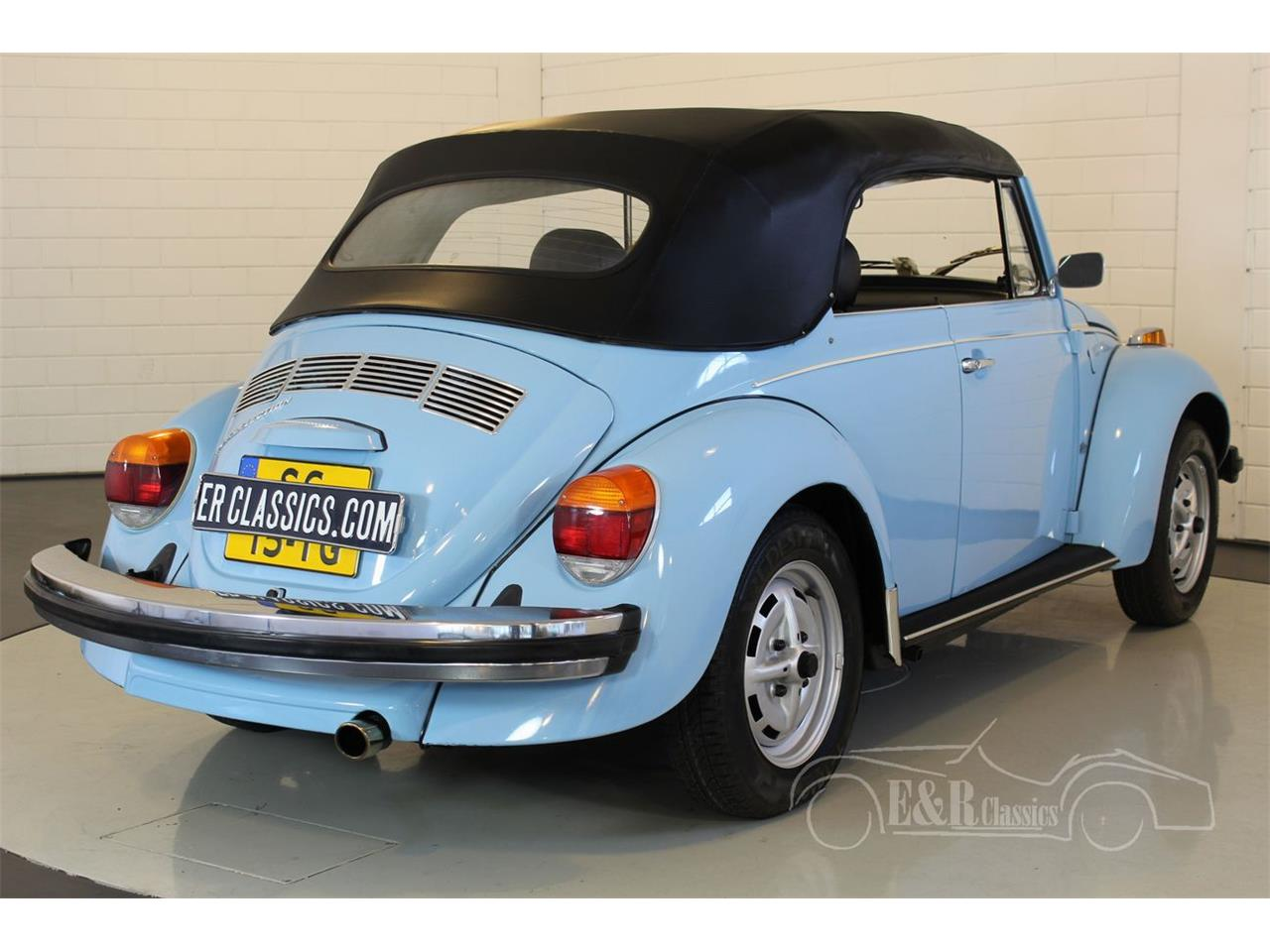 Large Picture of '79 Volkswagen Beetle - N8EB