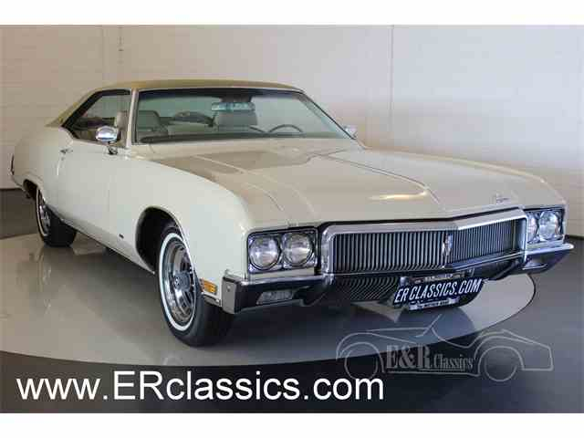 Picture of '70 Riviera - N8EF
