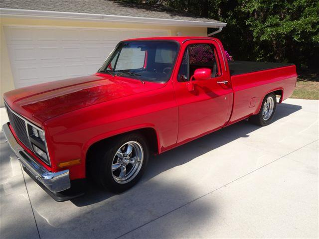 Picture of '82 Chevrolet Silverado located in Sarasota Florida - $18,900.00 Offered by  - N8EI