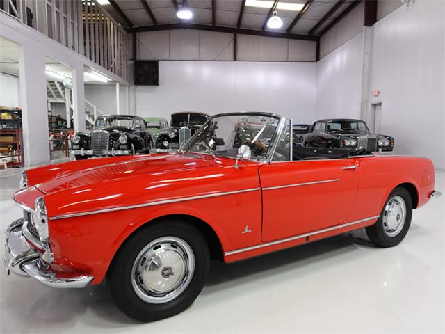Picture of Classic 1966 1500 located in St. Louis Missouri - $29,900.00 - N8EL