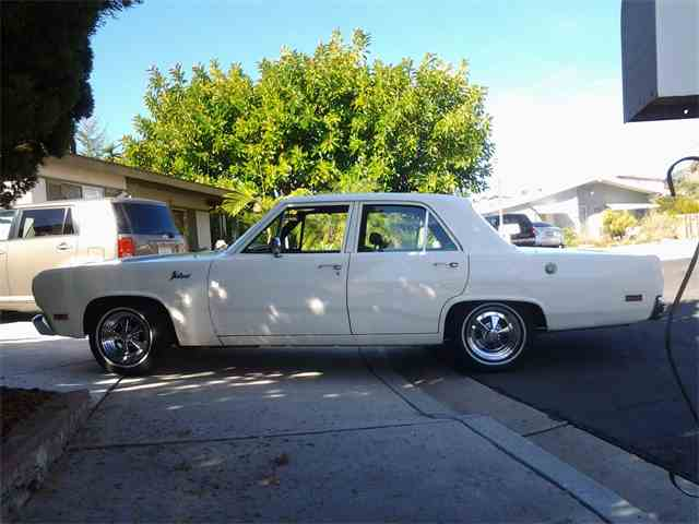 Picture of '70 Valiant - N8EQ