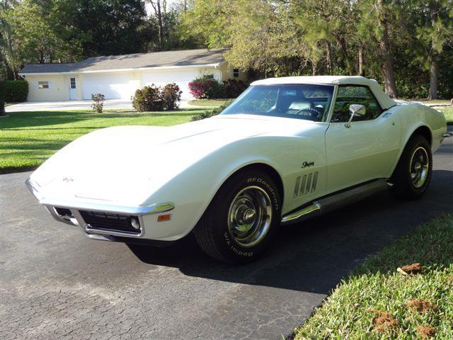 Picture of '69 Corvette - N8ES