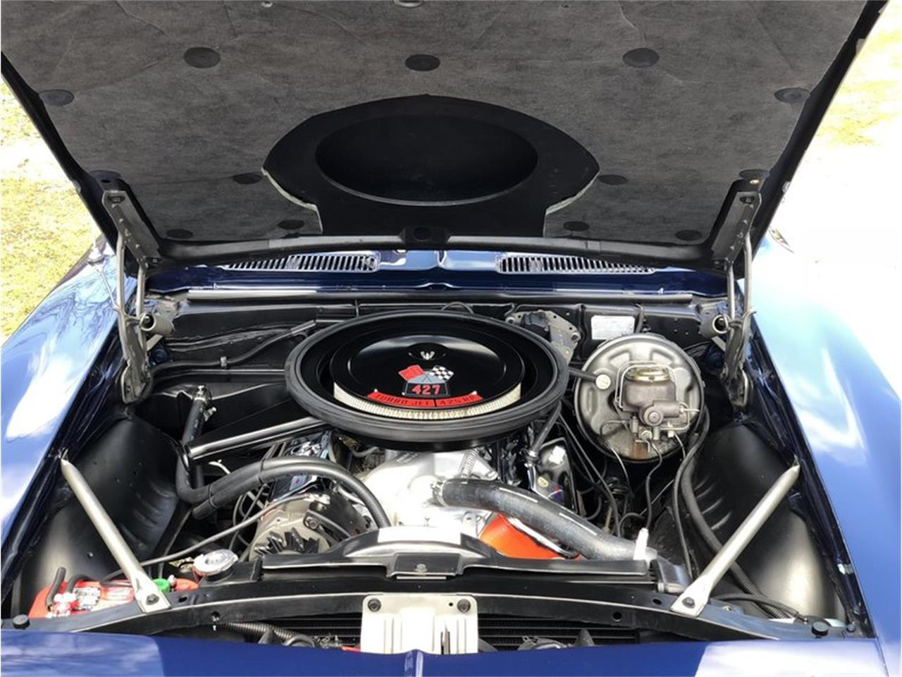 Large Picture of 1969 Chevrolet Camaro Auction Vehicle Offered by Wheeler Auctions - N8FC