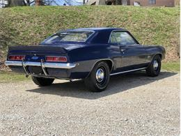 Picture of 1969 Chevrolet Camaro Offered by Wheeler Auctions - N8FC