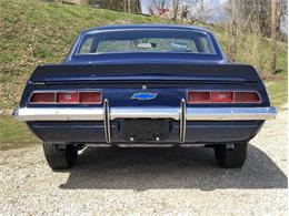 Picture of Classic 1969 Chevrolet Camaro Offered by Wheeler Auctions - N8FC