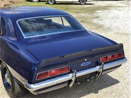 Picture of '69 Chevrolet Camaro Offered by Wheeler Auctions - N8FC