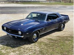 Picture of '69 Chevrolet Camaro located in Park Hills Missouri - N8FC