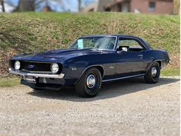 Picture of 1969 Camaro Auction Vehicle - N8FC