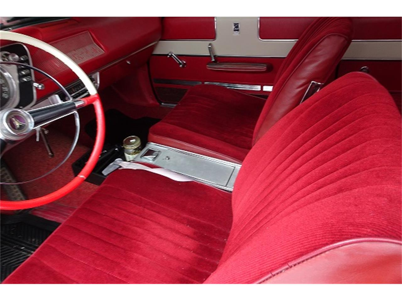 Large Picture of '63 Sport Fury - N8G1
