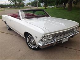 Picture of 1966 Malibu located in Minnesota Offered by McGeorge Classics - N8G5