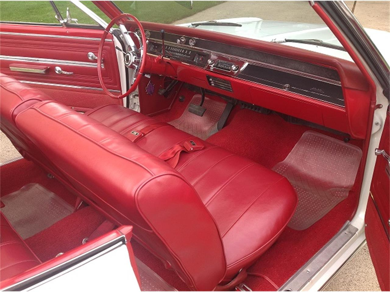 Large Picture of 1966 Chevrolet Malibu - $37,900.00 - N8G5