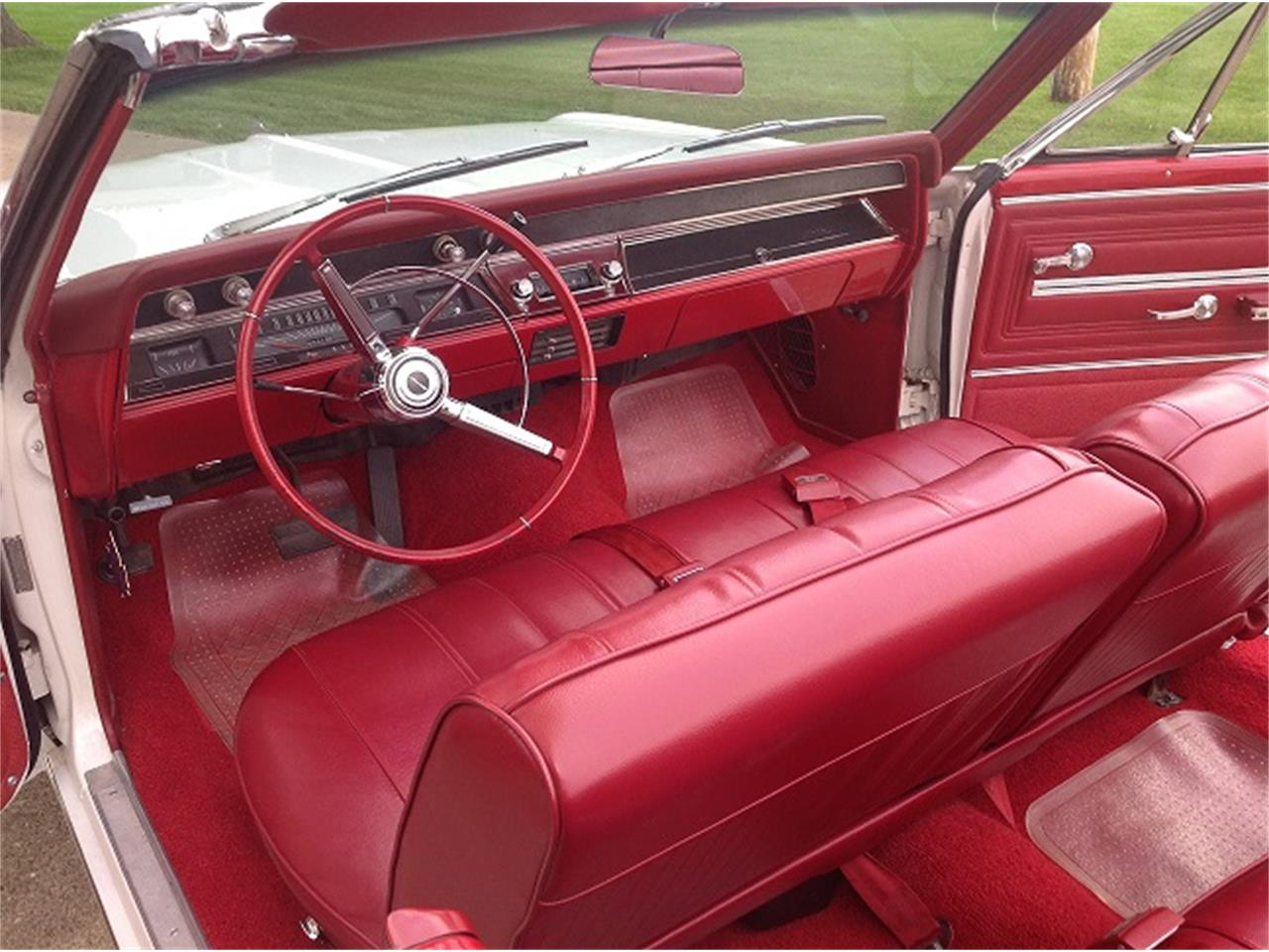 Large Picture of Classic 1966 Chevrolet Malibu located in Minnesota - $37,900.00 - N8G5