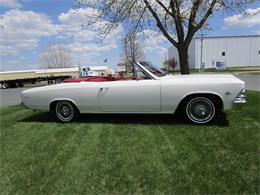 Picture of 1966 Chevrolet Malibu located in Dodge Center Minnesota - $37,900.00 Offered by McGeorge Classics - N8G5
