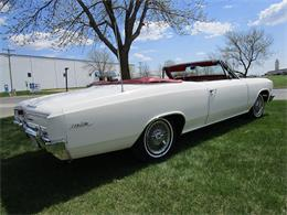 Picture of Classic 1966 Chevrolet Malibu Offered by McGeorge Classics - N8G5