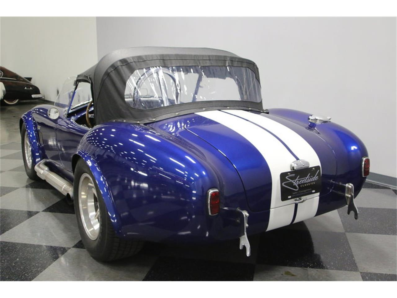 Large Picture of '65 Cobra - N8G8