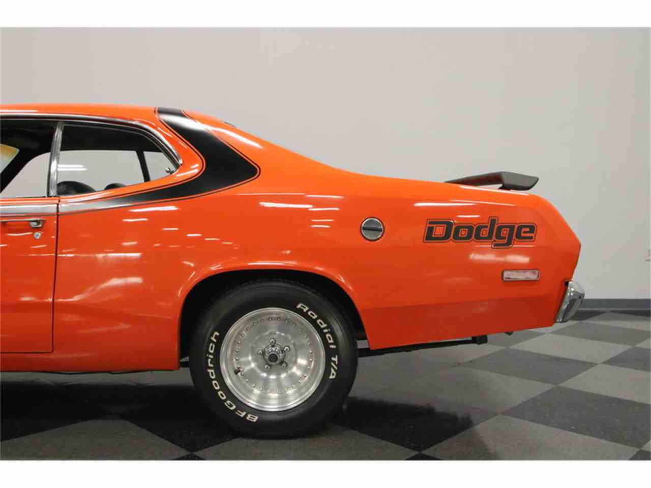 Large Picture of '73 Dart - N8GB