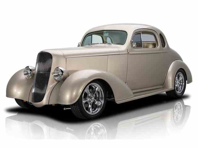 Picture of '36 Coupe - N8GC